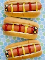 Party Hot Dogs
