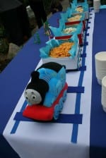 Thomas Party Train