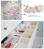Awesome Drawer Storage Idea