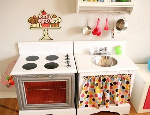 Diy Play Kitchen Upper Sturt General Store