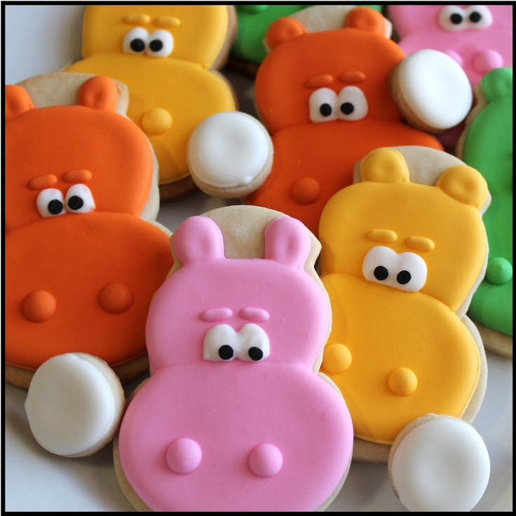 Hungry Hungry Hippo Cookies Upper Sturt General Store