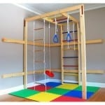 DIY Kids Gym