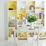 Bookshelf Transformation