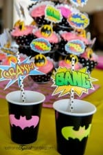 FREE Superhero Printables – These are Super Amazing!