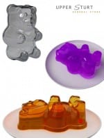 Giant Gummy Bear Jelly Mould Only $9.95