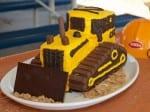 Kit 'Cat' Cake