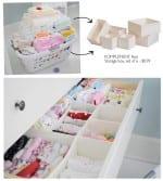 Awesome Drawer Storage Idea