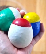 DIY Juggling Balls