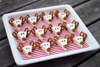 Little Cheese Reindeer