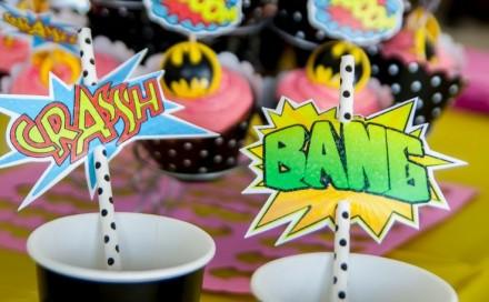 FREE Superhero Printables - These are Super Amazing!